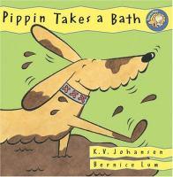 Pippin Takes A Bath