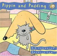 Pippin and Pudding