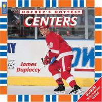 Hockey's Hottest Centers