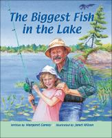 The Biggest Fish in the Lake