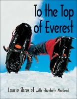 To the Top of Everest