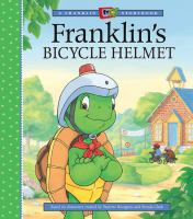 Franklin's Bicycle Helmet