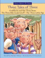 Three Tales of Three