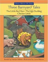 Three Barnyard Tales