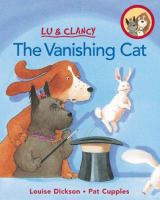 The Vanishing Cat