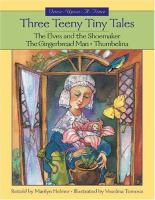 Three Teeny Tiny Tales