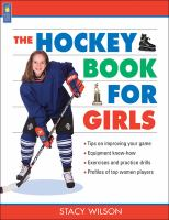 The Hockey Book for Girls