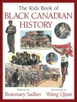 Image: The Kids Book of Black Canadian History