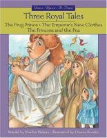 Three Royal Tales