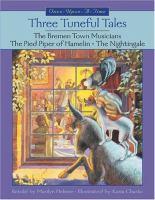 Three Tuneful Tales