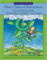 Three Tales of Adventure