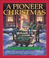 A Pioneer Christmas