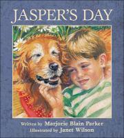 Jasper's Day