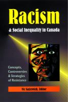 Racism and Social Inequality in Canada