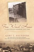 Free Wind Home