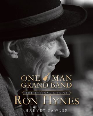 Cover image for One Man Grand Band