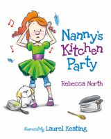 Nanny's Kitchen Party