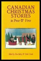 Canadian Christmas Stories in Prose & Verse