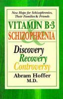 Vitamin B-3 & Schizophrenia