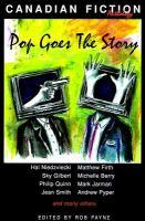 Canadian Fiction Anthology