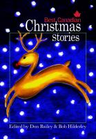 Best Canadian Christmas Stories