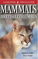 Mammals of British Columbia