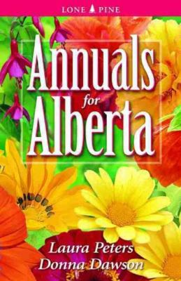 Cover image for Annuals for Alberta