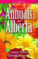 Annuals for Alberta