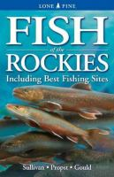 Fish of the Rockies