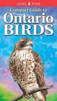 Image: Compact Guide to Ontario Birds