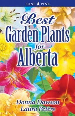 Cover image for Best Garden Plants for Alberta
