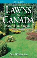 Lawns for Canada