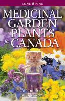 Medicinal Garden Plants