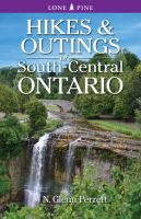 Hikes & Outings of South-Central Ontario