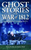 Ghost Stories of the War of 1812