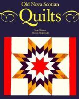 Old Nova Scotian Quilts