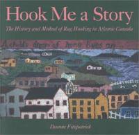 Hook Me A Story