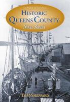 Historic Queens County, Nova Scotia