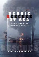 Heroic Rescues at Sea