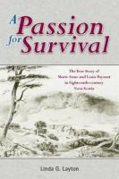 A Passion for Survival