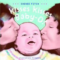 Kisses Kisses Baby-o!