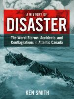 A History of Disaster