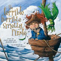 The Terrible Horrible Smelly Pirate