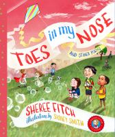 Toes in My Nose and Other Poems