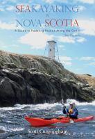 Sea Kayaking in Nova Scotia