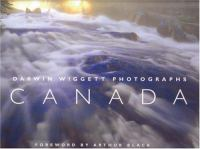 Darwin Wiggett Photographs Canada