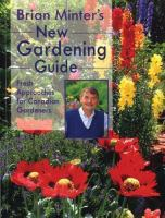 Brian Minter's New Gardening Guide
