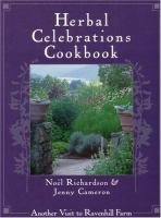 Herbal Celebrations Cookbook