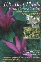 100 Best Plants for the Ontario Garden