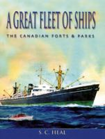 Great Fleet of Ships